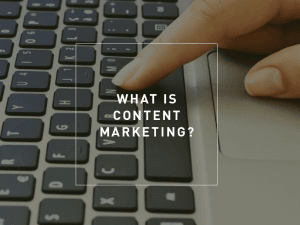 What Is Content Marketing And Why Should You Care? Do You Know What Inbound Marketing Is?