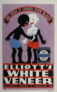 Lake County Museum/CORBIS/Elliots Paint, 1930s