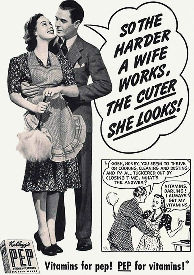 Kellogg's, N.W Ayer & Son Agency, 1938