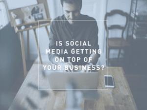 Free 35 Point Business Social Media Checklist