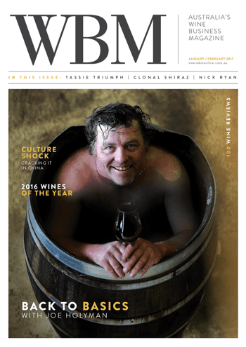 WBM Jan-Feb '17