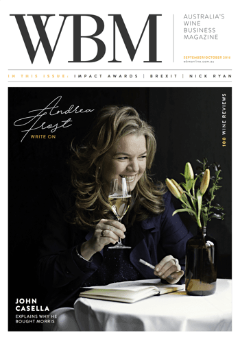 WBM Sep Oct '16