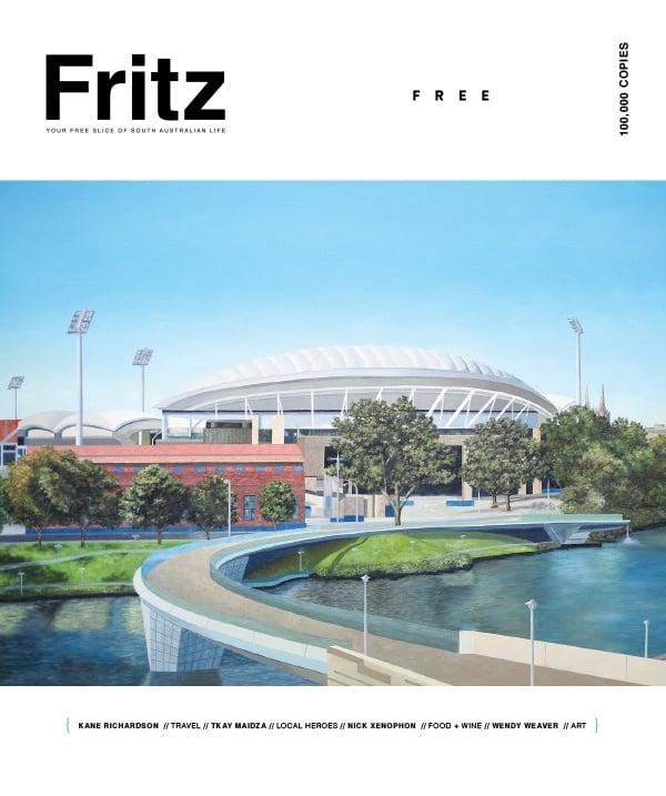 Fritz magazine
