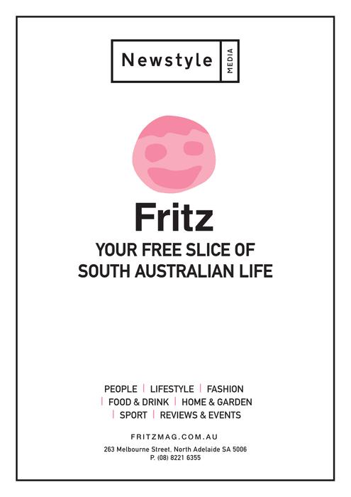 Fritz Media Kit